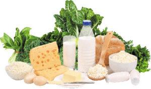 omega 3 fatty acids and protien